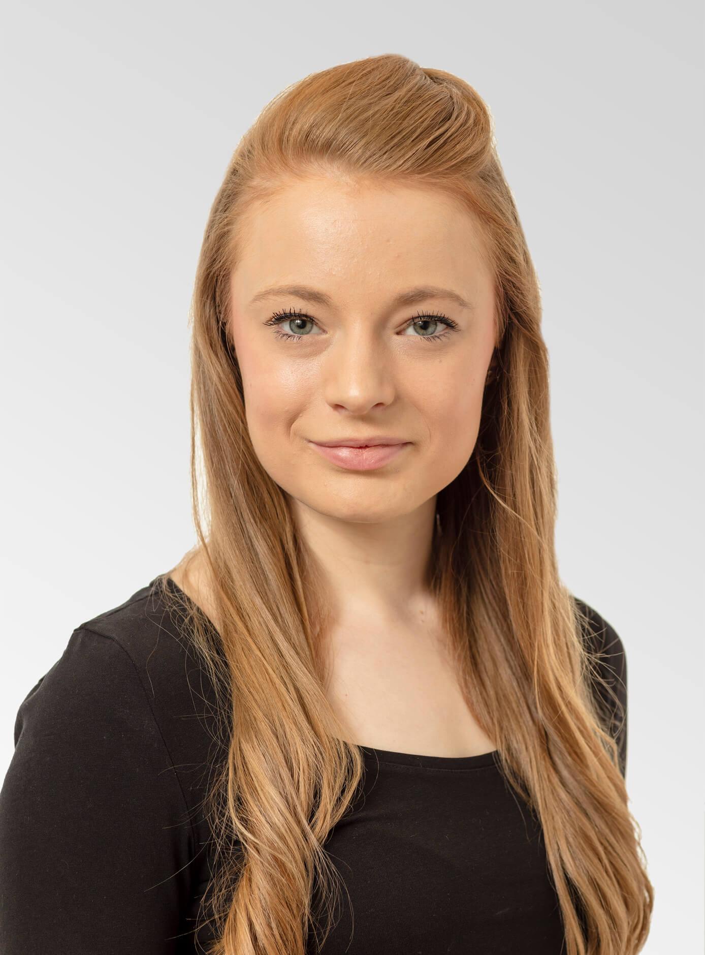 Hannah Costin