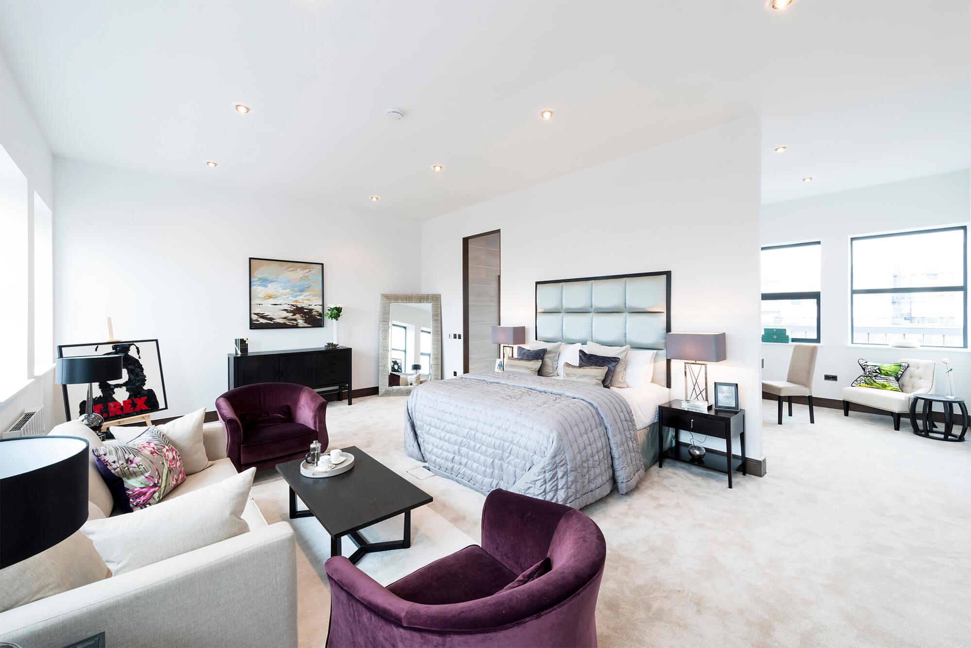 Galbraith House Apartments